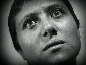 The Passion of Joan of Arc - Dreyer