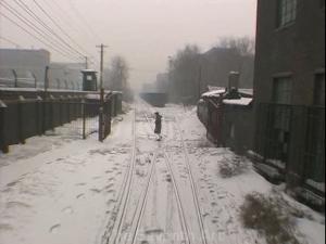 Tie Xi Qu: West Of The Tracks
