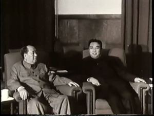President Kim Il Sung Met Foreign Heads of State and Prominent Figures April 1970-December 1975