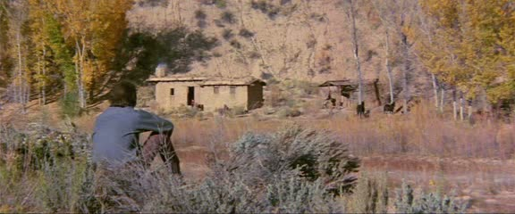 The Outlaw Josey Wales | The Seventh Art