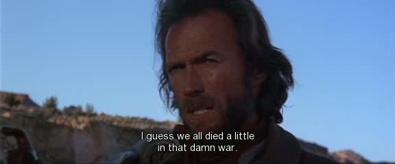 Clint Eastwood | The Seventh Art