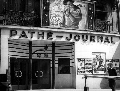 Pathé-Journal