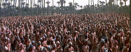 Land of the Pharaohs (1955)